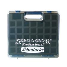 Schmincke AERO COLOR Professional Koffer Leerkasten für 37 x 28 ml Flaschen