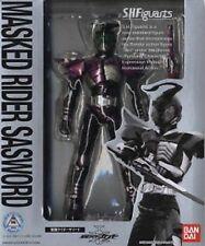 Used Bandai S.H.Figuarts Masked Kamen Rider Sasword