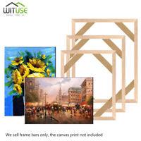 "Wraptek Stretcher Bar DIY Canvas Frame Kit 42/""x48/""**"