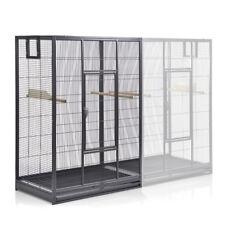 Anbaukit für Melbourne I und II Anitk von Montana Cages Vogelkäfig