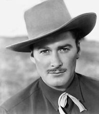 Errol Flynn -  Dodge City (1939) - 8 1/2 X 11