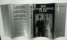 The Bonnie & Clyde Book - Newman/Benton - 1st ED - SIGNED by ROBERT TOWNE - Fine