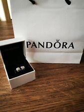 Pandora Bracelet Spacer clips