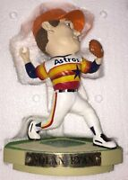 Nolan Ryan Astros Upper Deck Game Breakers '03 Houston Astros Figure Bobblehead