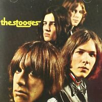 Stooges - The Stooges [CD]