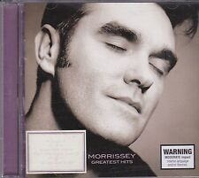 MORRISSEY - GREATEST HITS -  CD - NEW -