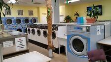 Electrolux W4250S 3 phase washing machines