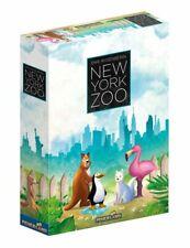 New York Zoo german