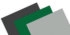 Hart PVC Sichtschutzstreifen für Doppelstabzaun Gittermatte schlagzäh Windschutz