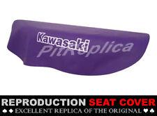 KAWASAKI KDX220R KDX220 R KDX200R KDX200 R 1995 - 2006 SADDLE SEAT COVER [KOLTL]