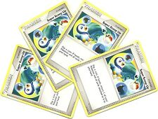 4x SUPER SCOOP UP 115/130 Diamond & Pearl Pokemon Card HTF Uncommon Trainer MINT