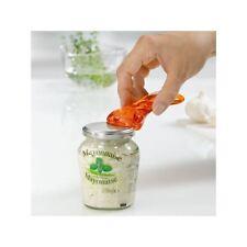 Koziol TOM Deckelöffner NEU/OVP Jar Opener Klar Transparent NEW/OVP Deckel Lid