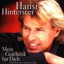 Hansi Hinterseer Mein Geschenk für dich (1999) [CD]
