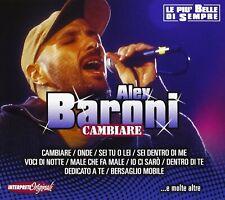 CD Alex Baroni cambiare (le più belle di sempre)