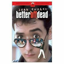 Better Off Dead (Dvd, 2002)
