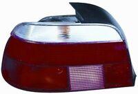 Phare Arrêt Arrière sx pour BMW Serie 5 E39 1995 Au 2000 Blanc