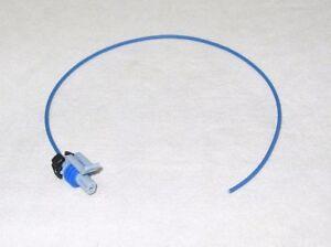 GM Knock / Detonation Sensor Connector Pigtail 97-98 LS1- 8100 - 3800 (PT-KS4-A)