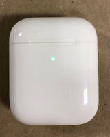 Apple Airpods Wireless Charging Case Only - Original Apple OEM - Free Shipping