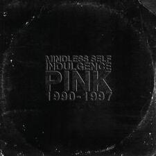 Mindless Self Indulgence : Pink: 1990-1997 CD (2015) ***NEW*** Amazing Value