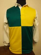 "Many Clouds - rugby shirt - 34""-36"" (Small)"