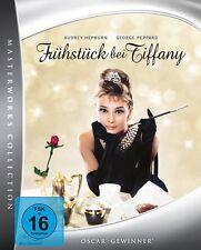 Audrey Hepburn Frühstück bei Tiffany 4010884252859