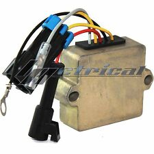 VOLTAGE REGULATOR Fits MERCURY MARINE OUTBOARD 50HP 4 FOUR STROKE 02 03 04 05 06