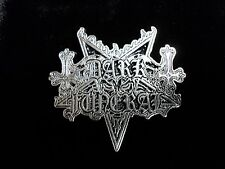 DARK FUNERAL  PIN  BADGE