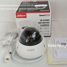Dahua 8MP Starlight IPC-HDBW2831E-S-S2 IP Dome Camera IR WDR IVS H.265 PoE 2.8mm
