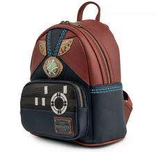 More details for doctor strange marvel loungefly funkon 2021 exclusive mini backpack in hand !