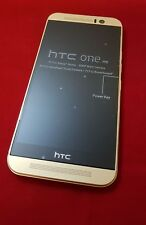 HTC ONE M9 32GB 20.0MP WIFI 4G LTE Android Smart Phone Amber Gold