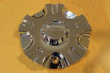 "Limited 311 Chrome Wheel Rim Center Cap T311B 2085-CAP TJ05093  Dia. 7"""