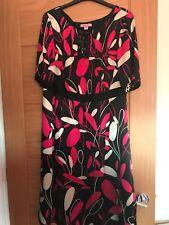 monsoon silk dress 14