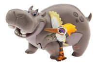 Disney Store Lion King Guard Hippo Beshte Ono Bird Figure Figurine Cake Topper