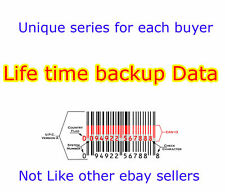 1500 UPC & EAN BARCODES | Amazon Ebay yahoo | Ultra Fast Delivery |