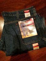 Wrangler jeans 44x34