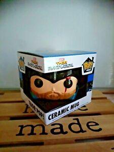 Pop home ceramic mug Thor ragnarok marvel funko neuf