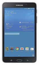 "Samsung Galaxy Tab 4 SM-T237P 16GB 7"" Tablet w/ Wi-Fi + Sprint 4G"