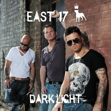 EAST 17 Dark Light (2012) CD album NEW/SEALED Tony Mortimer
