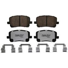 Disc Brake Pad-Brake Pads Perfect Stop PC923