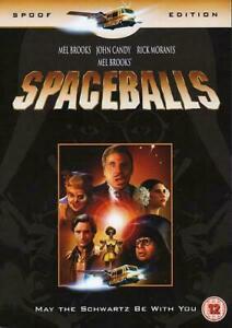 Spaceballs (DVD / Mel Brooks 1987)