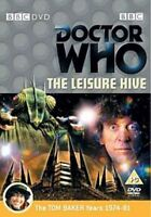 Doctor Who The Leisure Hive (Tom Baker) New DVD R4