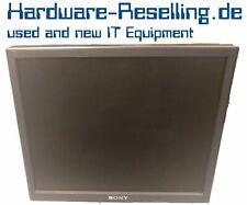 "Sony SDM-575A 4:3 17"" LCD Monitor"