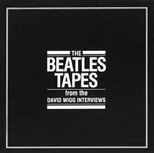The Beatles - The Beatles Tapes [CD]