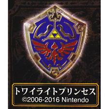 Zelda Twilight Princess Shield Pin Legend of NEW