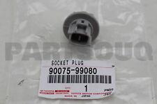 9007599080 Genuine Toyota COVER, FOG LAMP 90075-99080