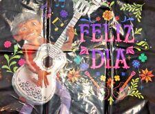 Coco party 2 large foil balloon🎈 22 x 18 inches FELIZ DIA