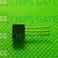 9PCS Transistor MITSUBISHI TO-92 2SC1313 C1313