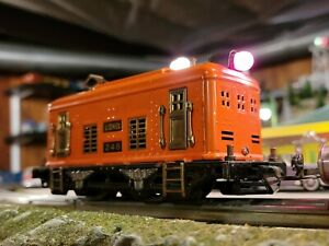 Lionel 248 Prewar Vintage O Scale Electric Locomotive