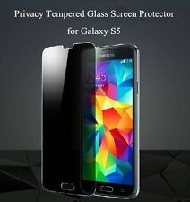 Premium Glass-M Shatterproof Galaxy S5 Privacy Tempered Glass Screen Protector
