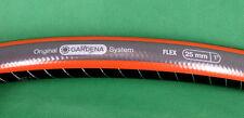 """GARDENA  Comfort Flex 9x9 Schlauch 1"""" 25mm  1-25m Gartenschlauch Schlauch"""